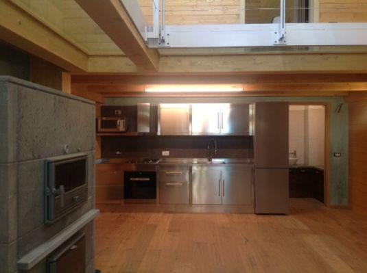 Tag: Cucina Acciaio Inox | CarloAngela - Arredamenti professionali ...