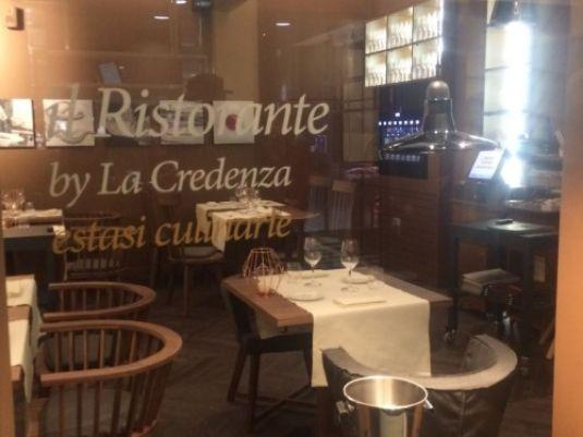 La Credenza Torino Menu : Credenze bistrot a torino menu prezzi immagini recensioni e