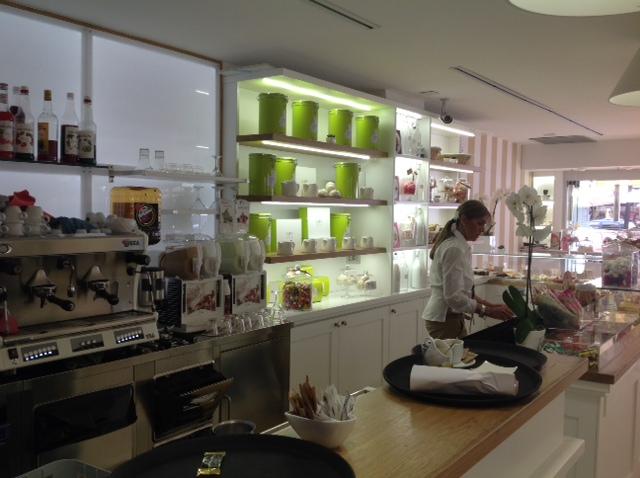 Conosciuto Caffetteria – bar – Mentone – Costa Azzurra (Francia  RY99
