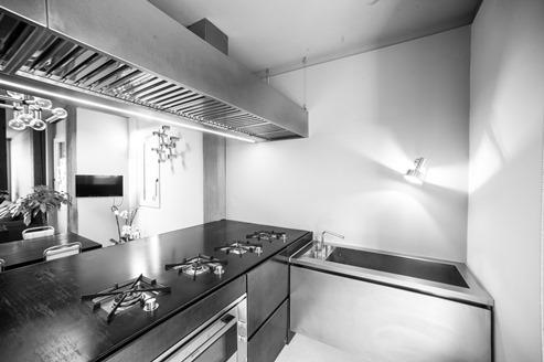 Una cucina professionale a casa! | CarloAngela - Arredamenti ...